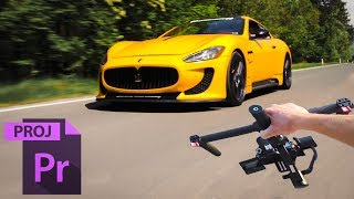 HOW TO FILM CARS TUTORIAL // Epic Car Video