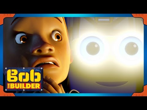 Bob the Builder | Spooky monster out in the woods 👻  1 hour  Halloween Adventure ⭐ Cartoons for Kids