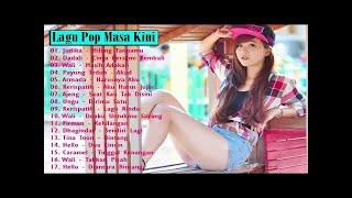Judika | Armada | Dadali | Hello - Lagu Pop Terbaik Masa Kini - Lagu Pop Indonesia Terbaru 2017