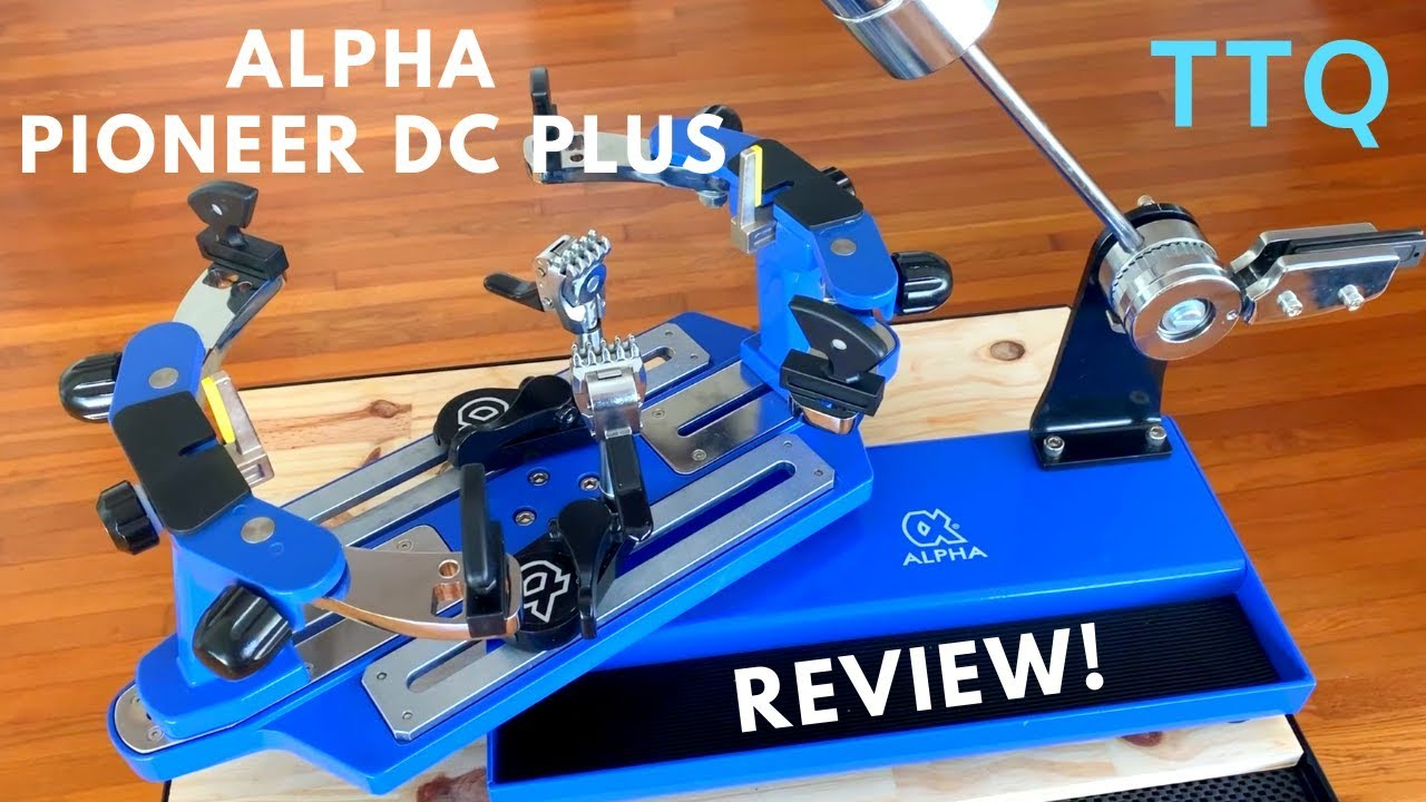 Alpha Pioneer DC Plus Review || TTQ - YouTube