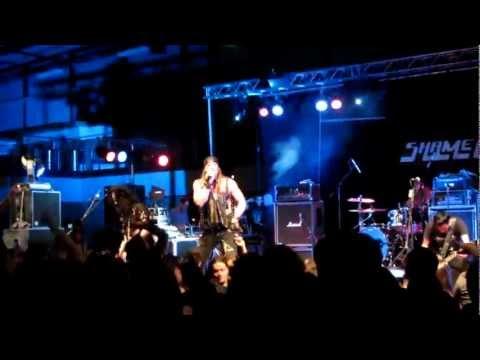 TUFF - American Hair Band LIVE