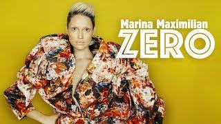 Marina Maximilian - Zero (Official Video) - מארינה מקסימיליאן