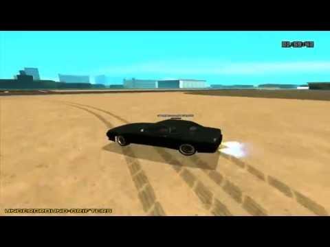 Drift video 7 with Murphy , Flow