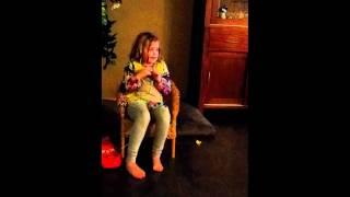 Noah zingt onverstoorbaar K3