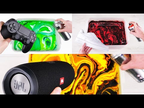 Compilation of Best Hydro Dipping Videos