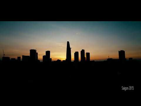 Vietnam Skyline 2018 (Hanoi & Ho Chi Minh, Da Nang & Nha Trang, Phu Quoc & Ha Long) | Epic Music