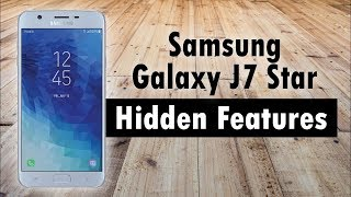 Hidden Features of the Samsung Galaxy J7 Star You Don't Know About | H2TechVideos