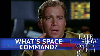 Star Trek: Space Command