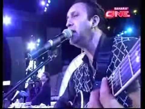 Rashid Ali Performing Live With A R Rahman