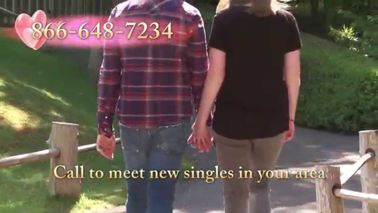 Call singles for free