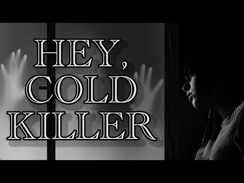 Hey Cold Killer (TRAIN Parody) - Young Jeffrey's Song of the Week