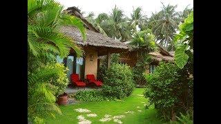 Bamboo Village Beach Resort & Spa 4* Муйне, Вьетнам