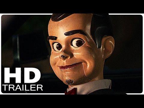 GÄNSEHAUT Trailer German Deutsch  Jack Black Film 2016