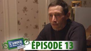 Le parcours de d'Eric L'Amour est dans le pré 2016 Episode 13
