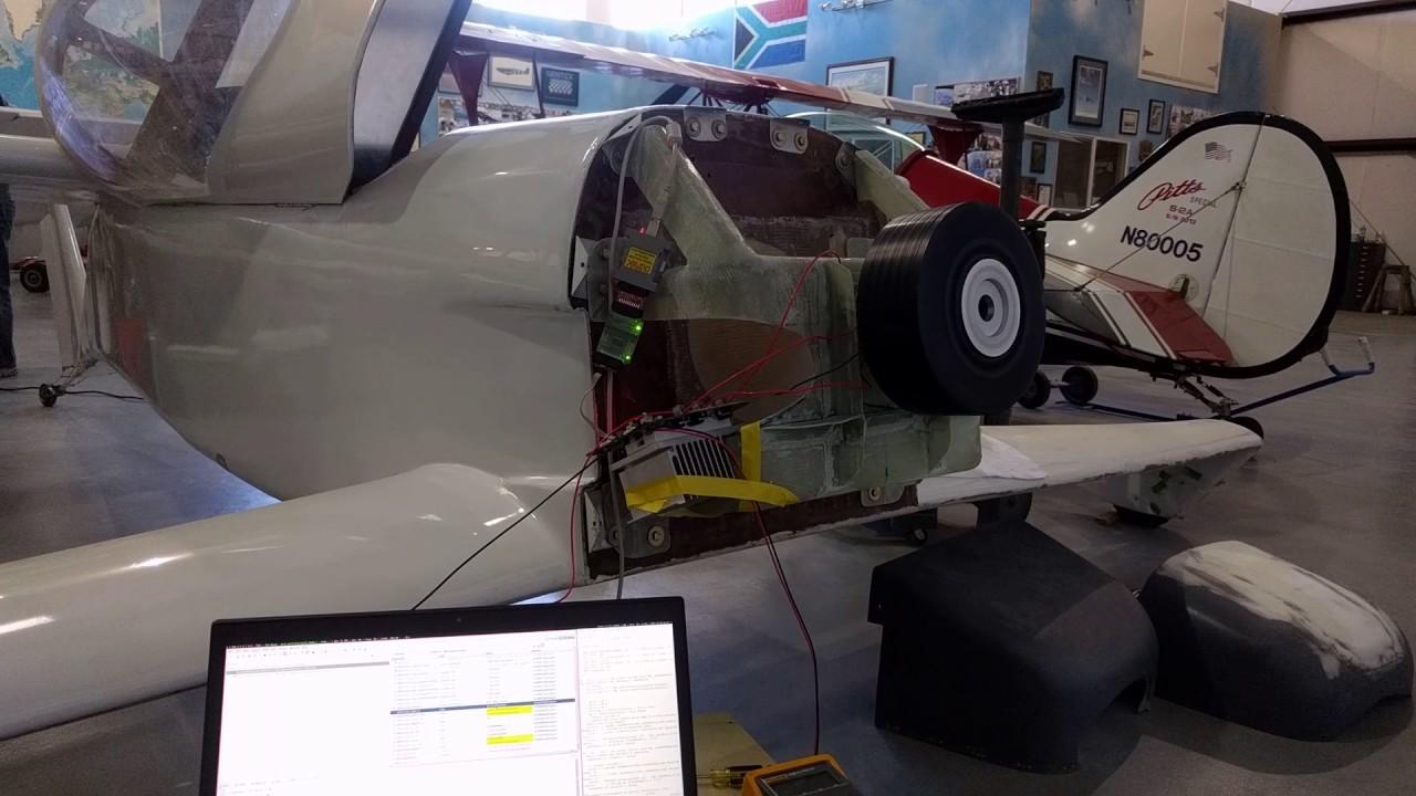 QuickLi motor run by Henry Hallam