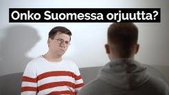 Haastattelu: Näin moderni orjatyö toimii Suomessa