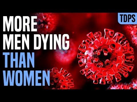 Why is Coronavirus Killing More Men?