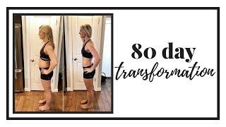 Final Review Of 80 Day Obsession - A Mom's Journey of Weight Loss Transformation!