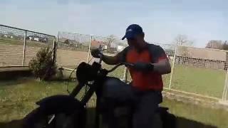 Призрачный гонщик 3)