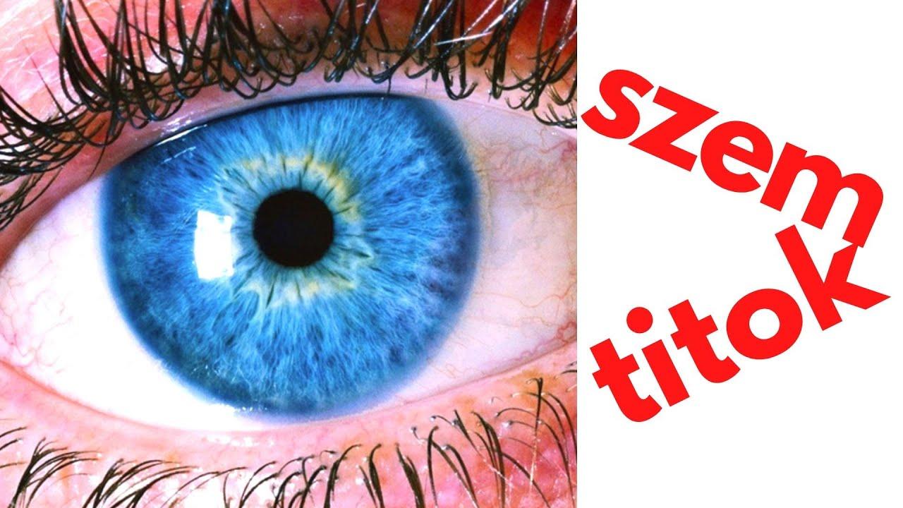 látás helyreállítása a bates módszerrel