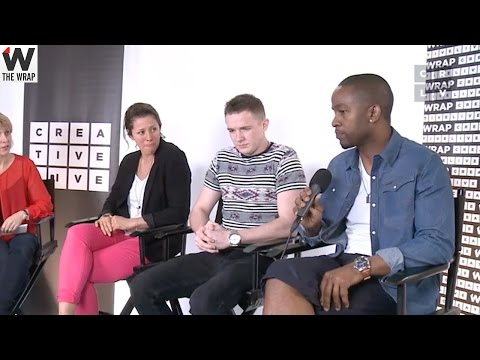 Wade Davis, Charline Labonte, Conner Mertens on 'Internalized Homophobia,' Sochi Discrimination