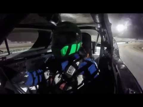 Aztec Speedway: Feature 7/11/2015