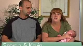Fertility Doctor in New Jersey - Couple Testimonial