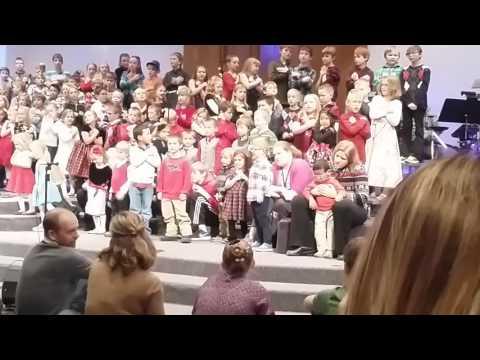 Christmas church 3 2016