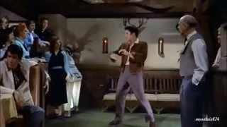 Elvis Presley - Mean Woman Blues ( HD)
