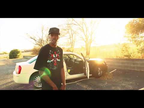 TREEZ - OUT MY WAY OFFICIAL MUSIC VIDEO