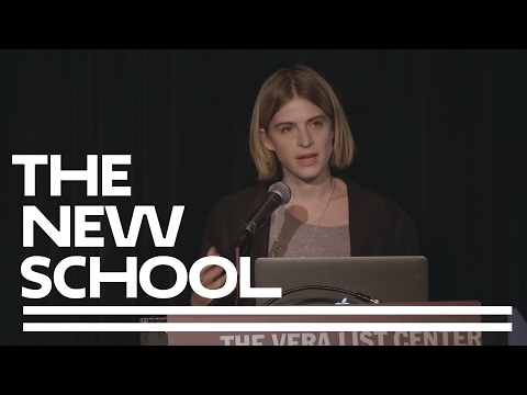 Public Art Fund Talks at The New School: Commercial Break Artists in Conversation