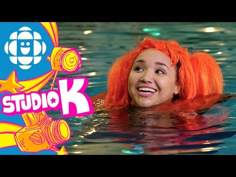 Studio K | Wigged Out: Cannonball | CBC...