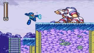 Mega Man 7 ( Türkçe ) bölüm 8: Suuuuper Adapter
