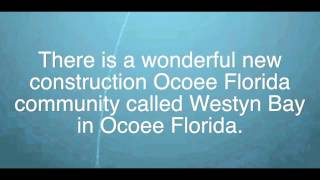NEW CONSTRUCTION OCOEE FLORIDA | Thomas Staples 407-476-4993