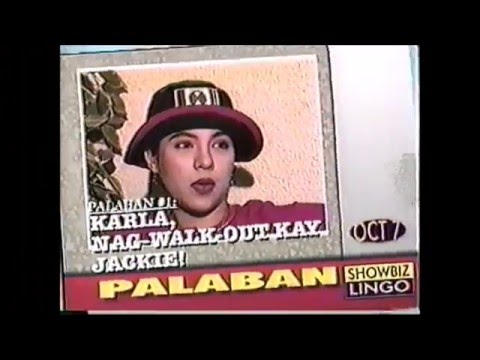 Karla Estrada Walk Out Sa Teenage Mama Na Latest Movie