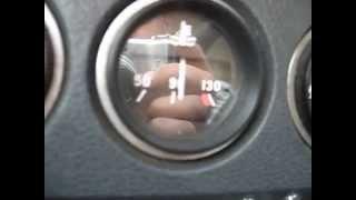 определить рабочий термостат на авто