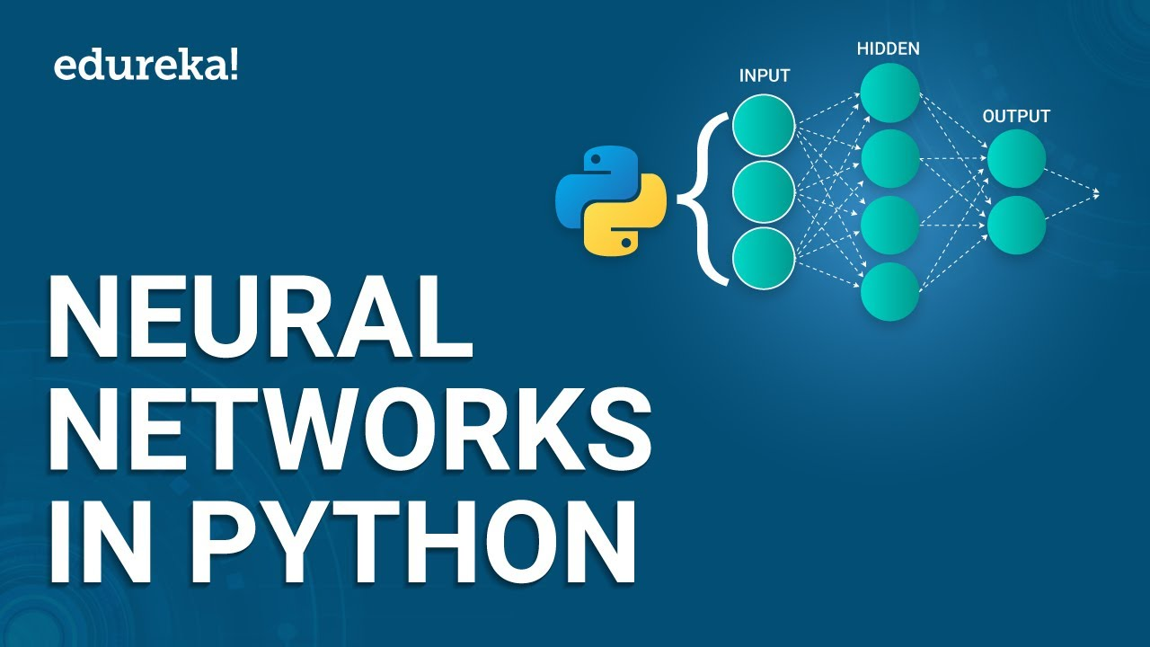Neural Network Python | How to make a Neural Network in Python