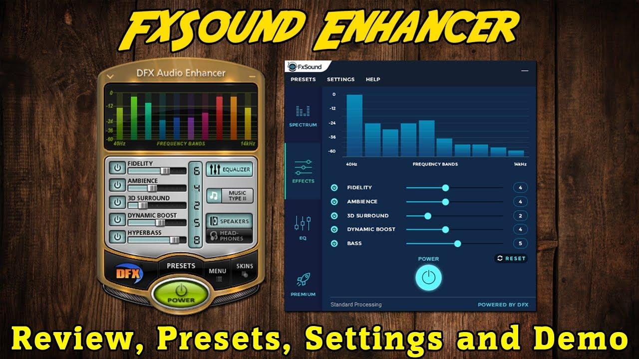 FXSound Enhancer 14.2 Crack Latest Keygen Premium Serial Key