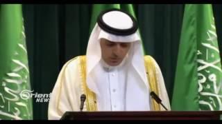 الخارجية السعودية  تقدم عرضاً لروسيا بهدف تغيير سياستها في سوريا