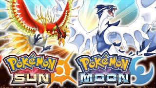 New Mega Evolutions in Pokemon Sun and Moon