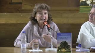 """Presentación del libro """"Enseñanzas del silencio de Moratiel"""""""