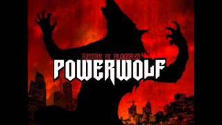 Powerwolf - Return in Bloodred Full Album