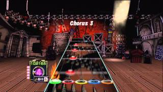GUITAR HERO 3 - STORY OF MY LIFE - SOCIAL DISTORTION - EXPERT 100% BASS TRAINING - XBOX360