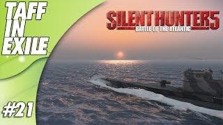 Silent Hunter 5   Battle of the Atlantic   Happy Times   Episode 21