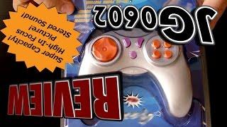 JG0602 Plug & Play Review!