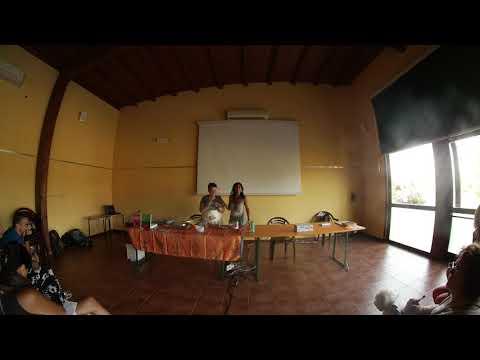 """SHOW COOKING """"Golosità Vegan"""" Con Marinella Mazzola"""