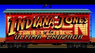 Guía Indiana Jones and the Last Crusade (I) - En español