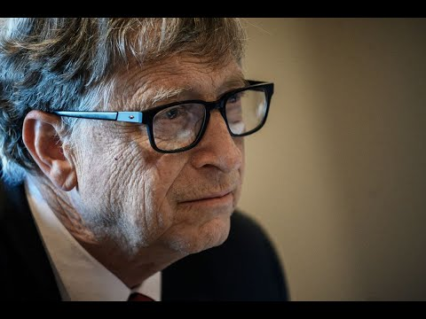 Bill Gates On Misinformation, Bitcoin, Pandemic