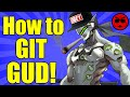 Overwatch Genji Guide Using Ninja Culture! - Game Exchange