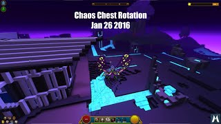 Скачать Trove Chaos Chest Rotation For Jan 26 2016